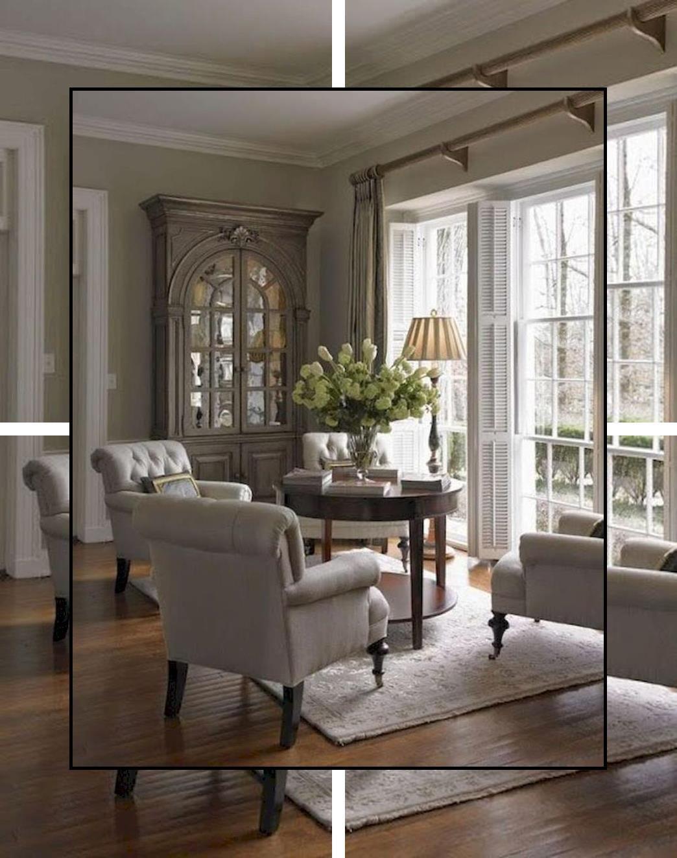 Contemporary Living Room Designs Home Furnishing Ideas Living