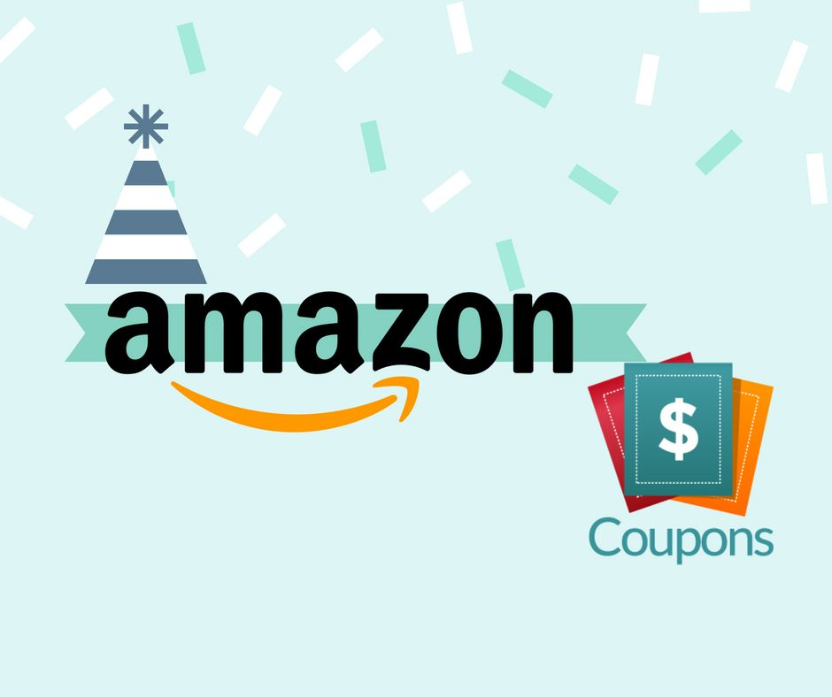 Amazon Coupon Code, Amazon Promo Code, & Amazon Discount