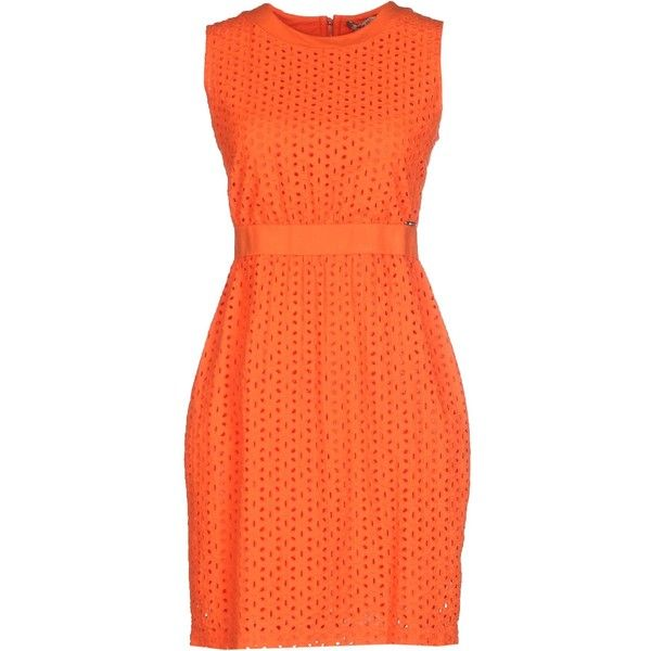 DRESSES - Short dresses Toy G Sneakernews qrI9vUd0rj