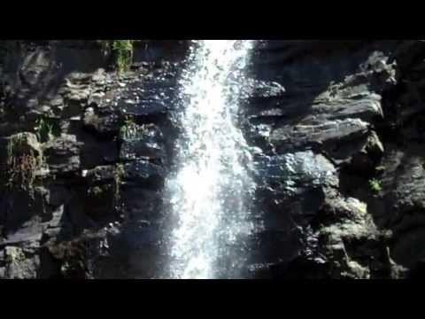 La Cascada El Salto en Mazamitla, Jalisco [HD]