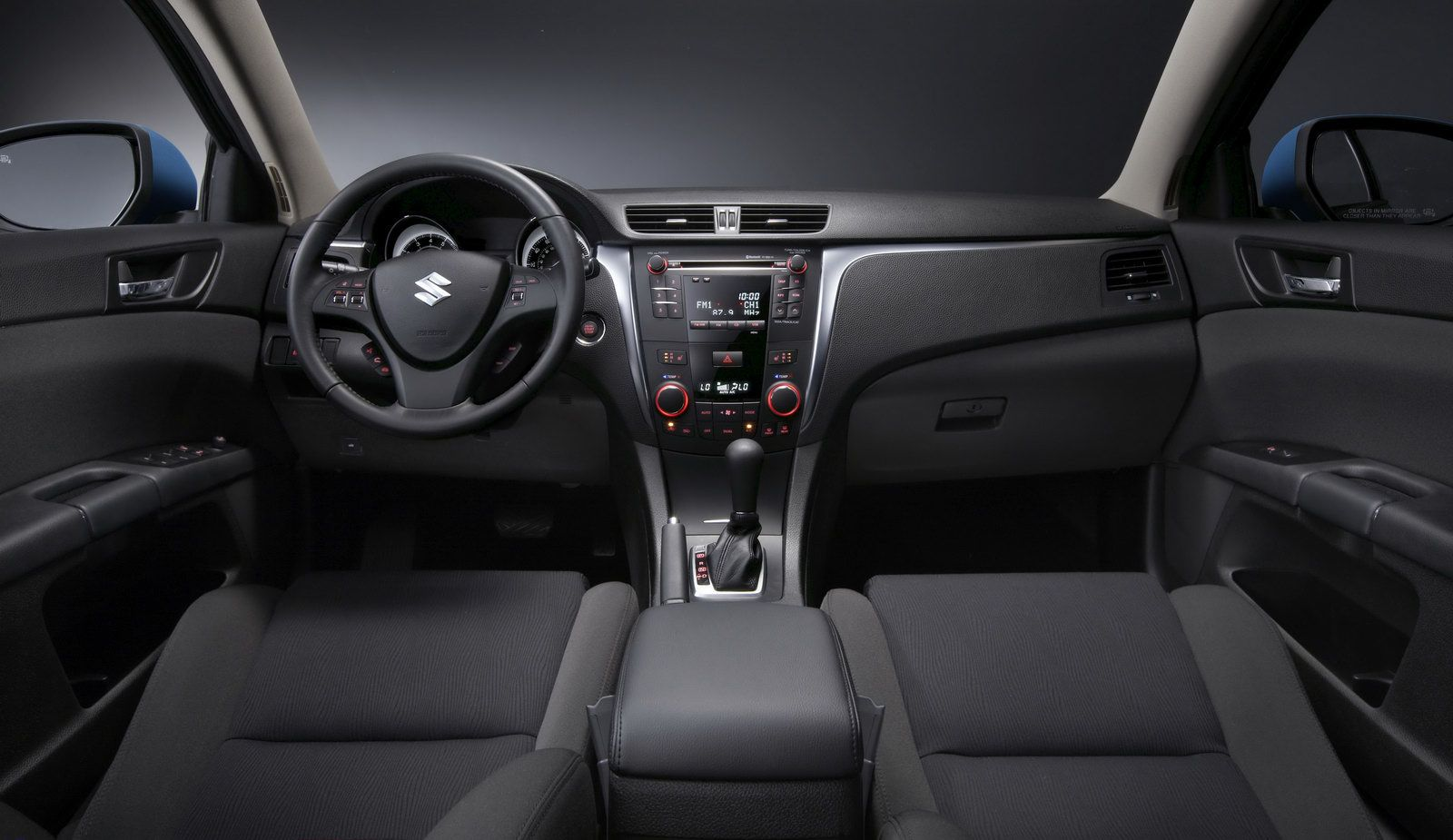 2015 Suzuki Swift Interior Fantastic Car Things I Love