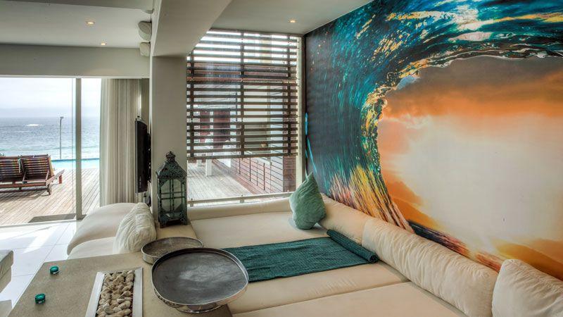 #KDVilla56 3-Bedroom Villa, Camps Bay, Cape Town.