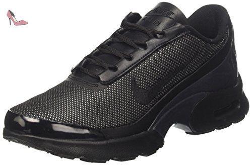 Nike Wmns FemmeNoirblackmtlc Max Jewell Formateurs PrmLes Air clKT3uF51J