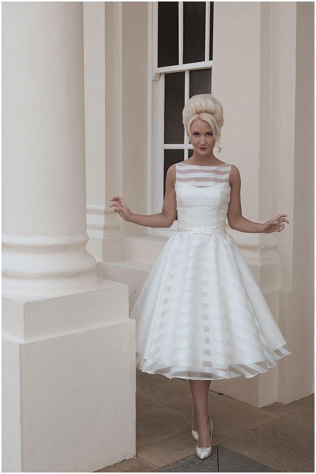 House of Mooshki - Vintage Inspired Wedding Dresses London | Wedding ...