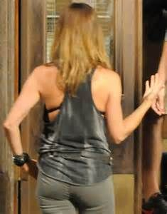 Jennifer aniston ass pictures something is