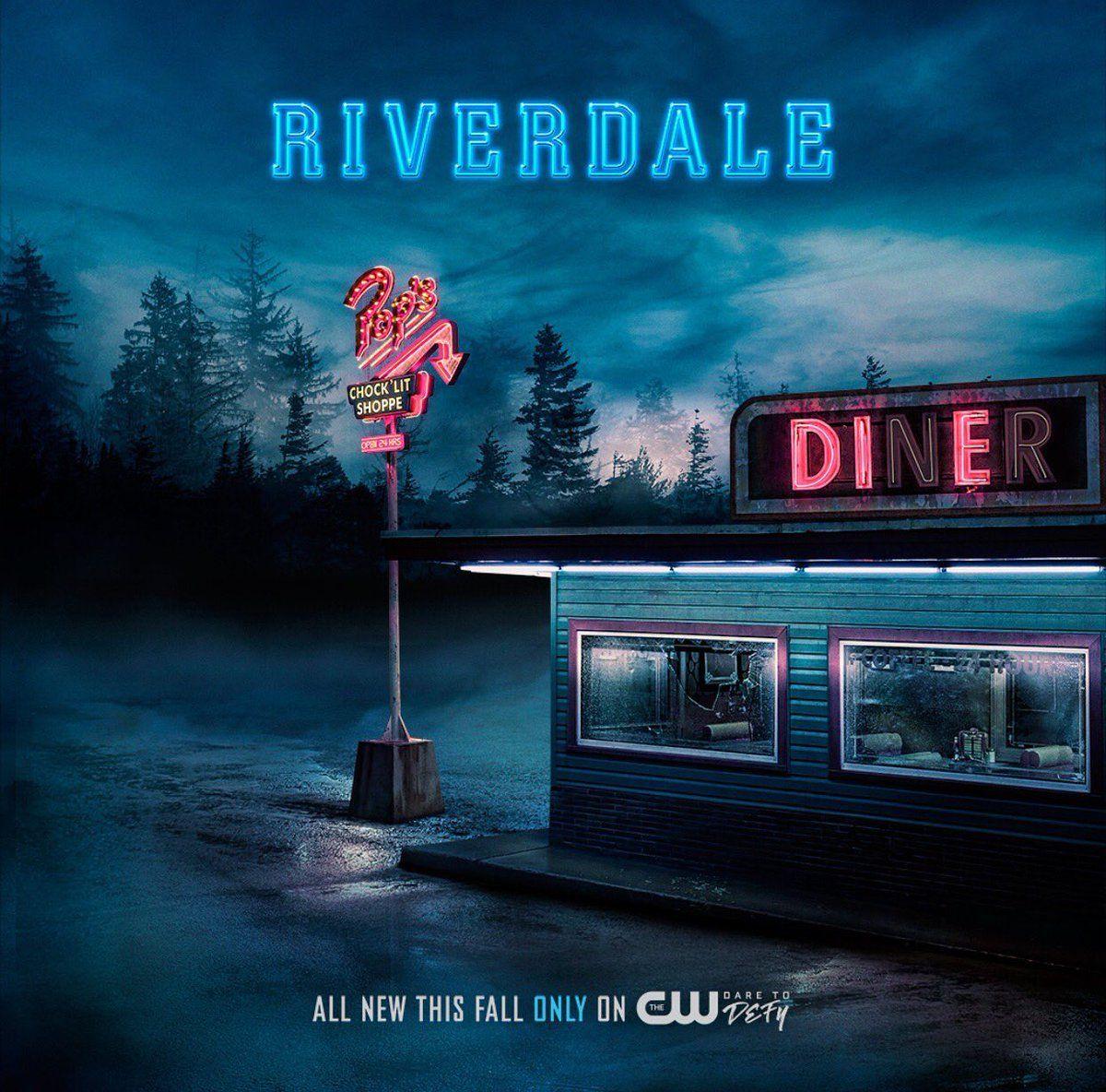Riverdale Wallpaper: Riverdale