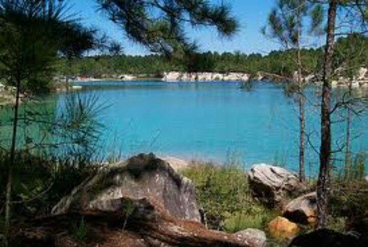 Blue Lagoon In A Small Town In Texas Joyful Noise Mystery Series Written As Lora Lee Texas Travel Beautiful Places Mystery Series