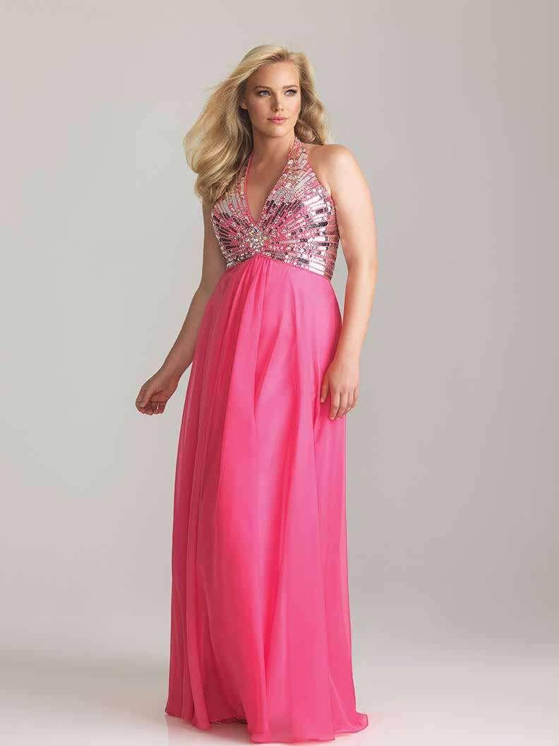 Night Moves 6783W Plus Size Prom | Fancy shmancy | Pinterest | Plus ...