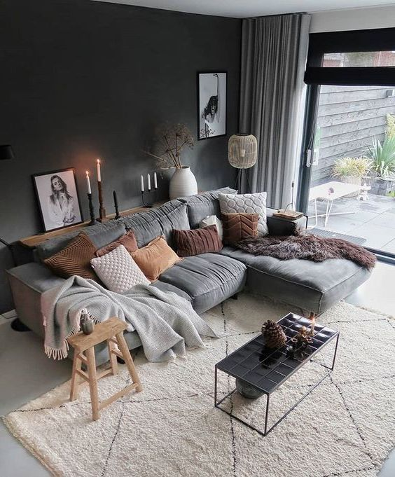 Photo of Amazing dreamy Scandinavian interior decor that will make you feel like you're ….