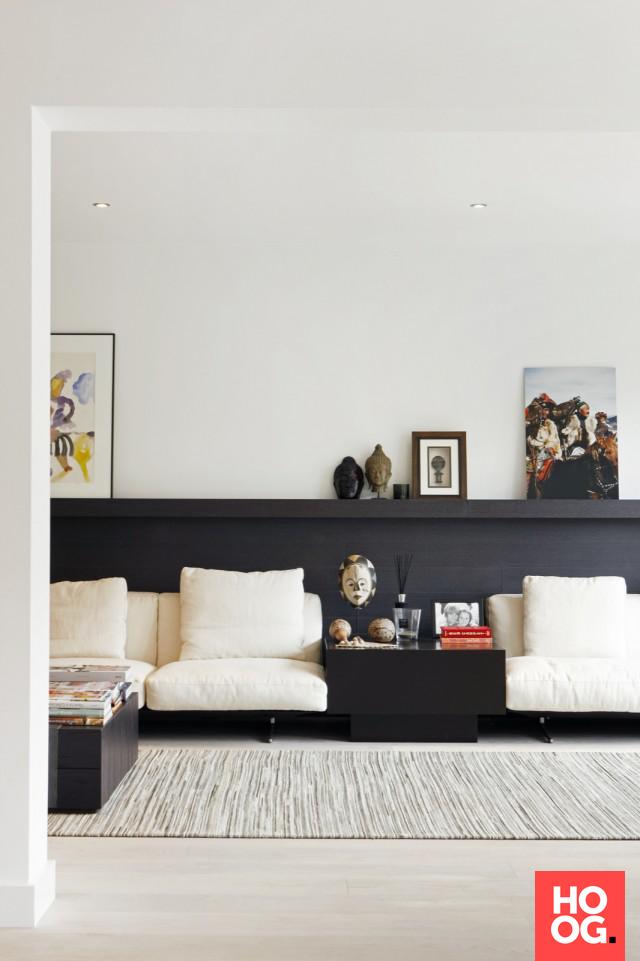 Moderne interieurs | woonkamer ideeën | living room decor ideas ...