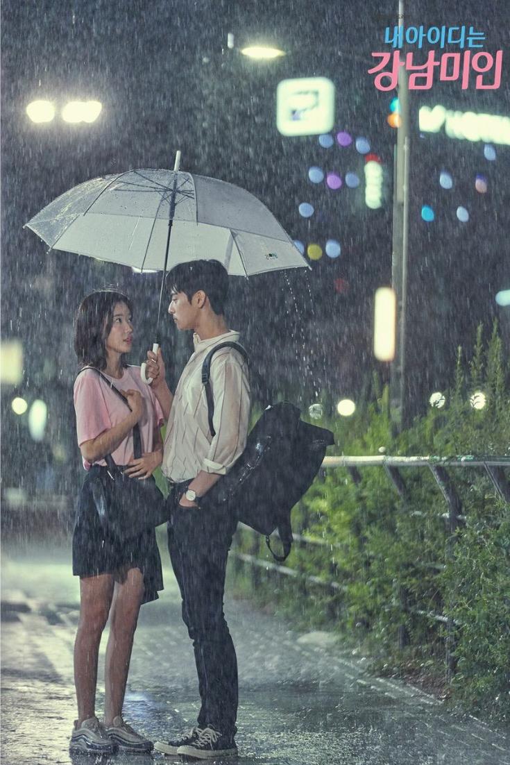 7 drama korea paling romantis 2018 Drama korea, Cha eun