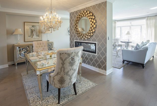 Photo Gallery Model Home Interiors Features Landmart
