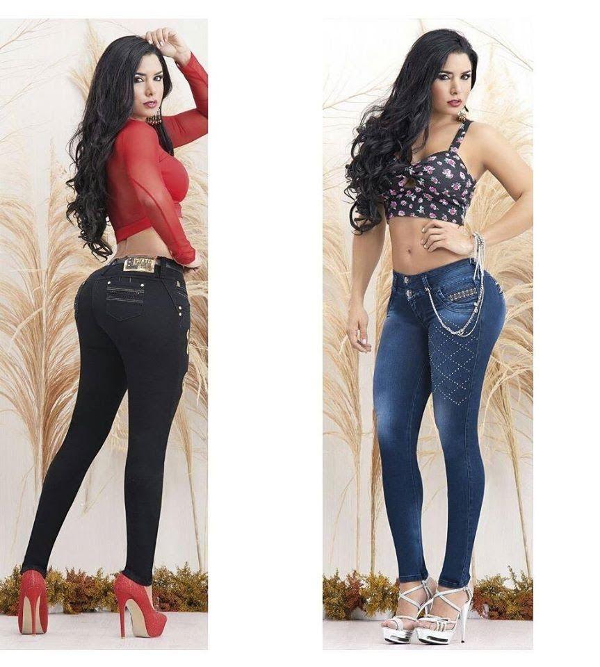 pantalones chicas escort colombianas
