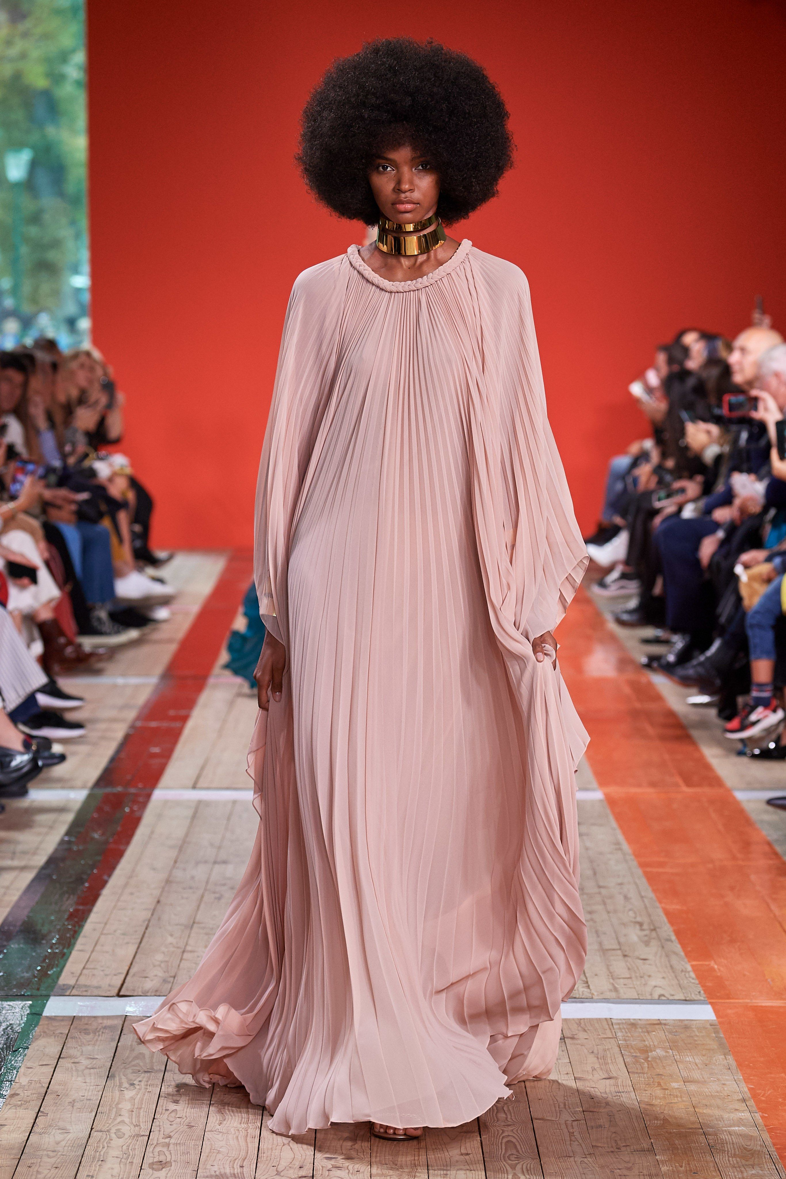 Elie Saab Spring 2020 Ready-to-Wear Fashion Show