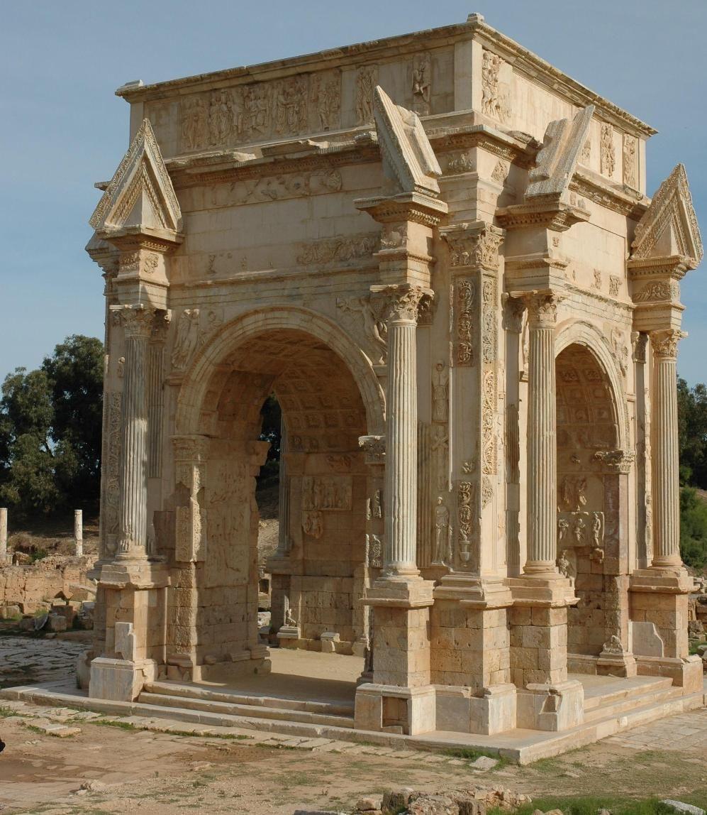 Roman Architecture: Roman Architecture - Google Search