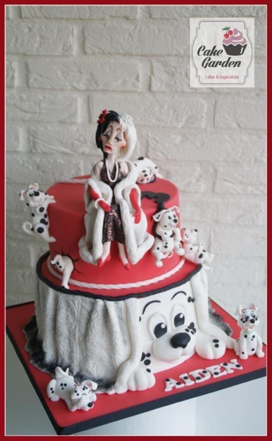 Cruella De Vil:
