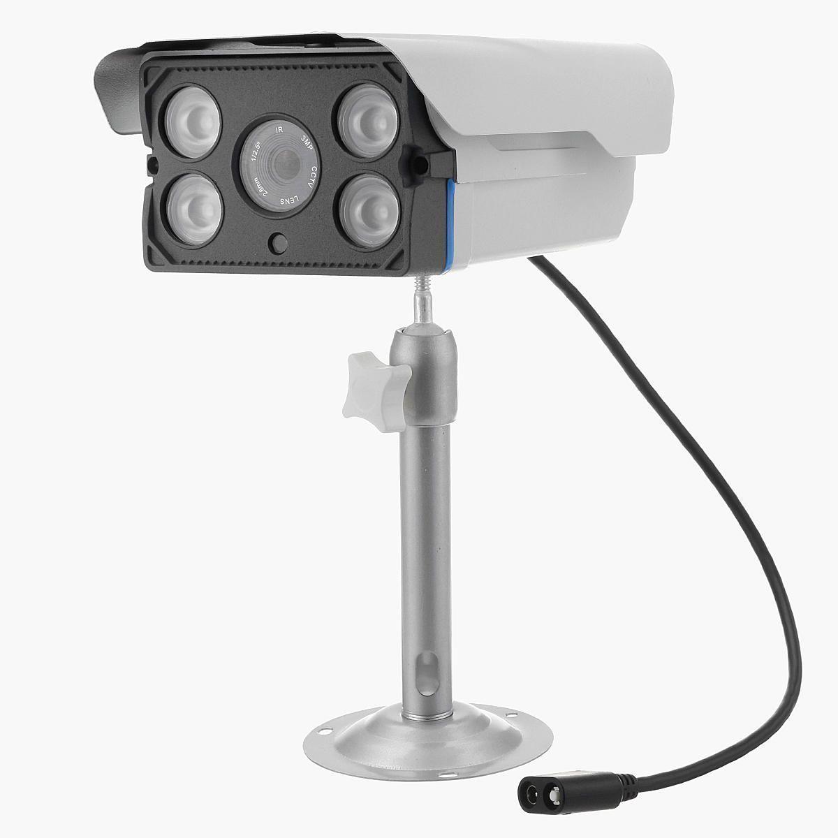 HD 720P Wireless Camera Outdoor Home Security Surveillance Video ...