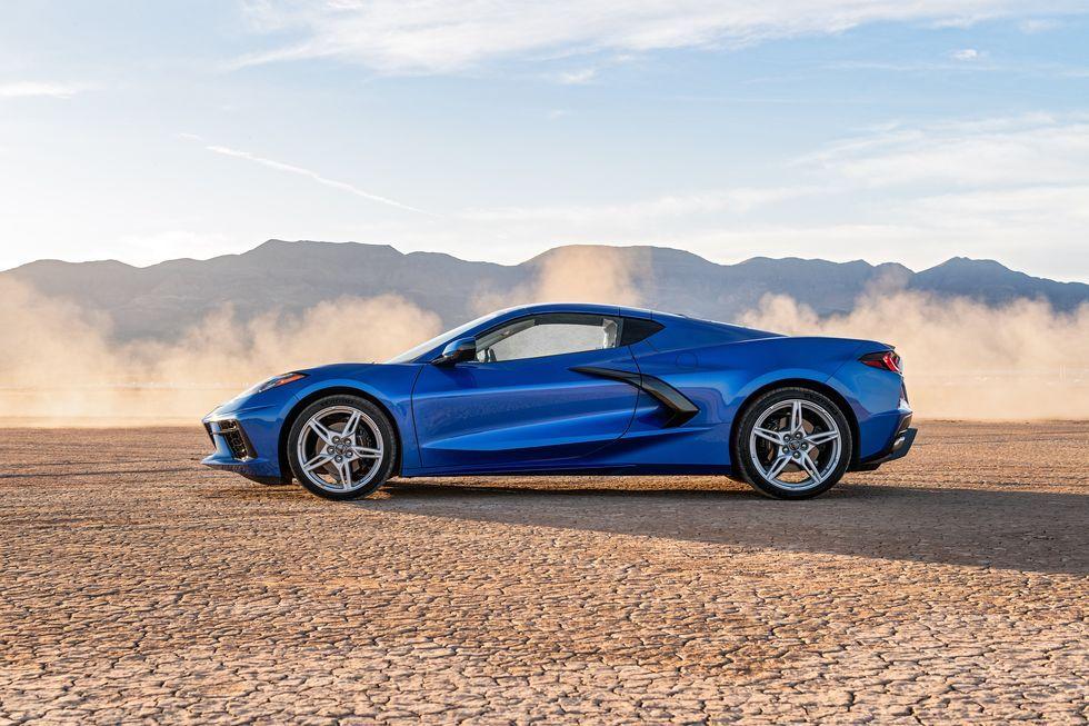 The C8 Corvette Just Got A Bit More Expensive In 2021 Corvette Stingray Chevrolet Corvette Stingray Chevrolet Corvette
