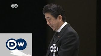 Japan remembers victims of 2011 | DW News