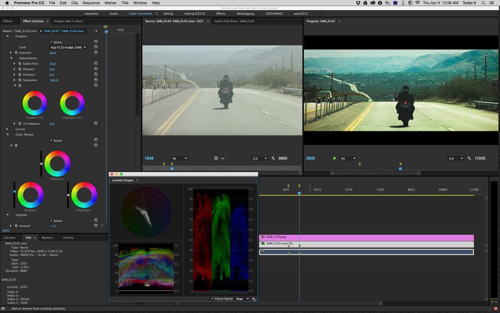 Vashi Nedomansky Vashikoo Premiere Pro Cc Filmmaking Movie Shots