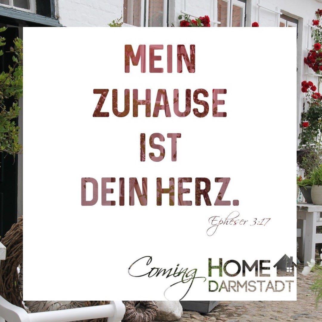 Mein Zuhause Ist Dein Herz Zuhause Heimat Herz Meinzuhause