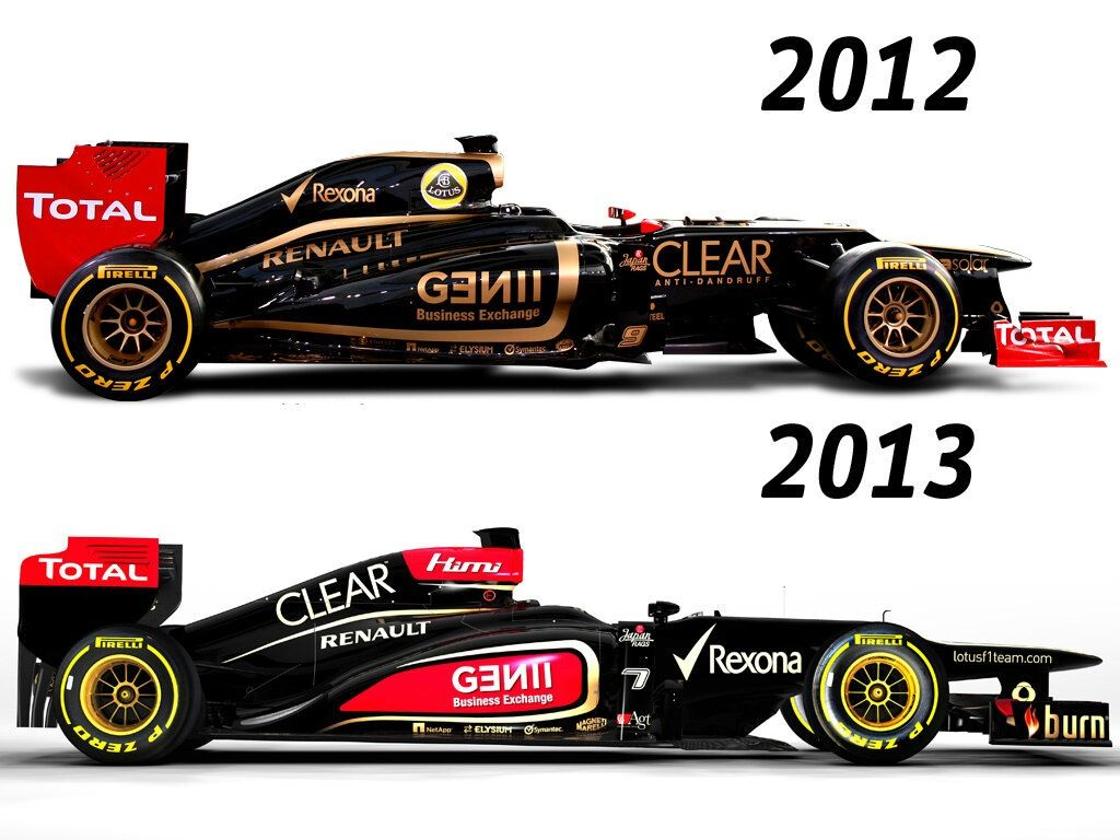 E20 Vs E21 Racing Car F1 Speed Lotus Car Indy Cars Formula 1