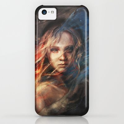 Do You Hear the People Sing? iPhone & iPod Case