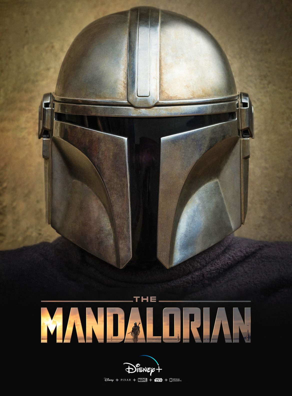 The Mandalorian Entertainment Weekly No Text Cover Fan Edit Star Wars Pictures Star Wars Images Mandalorian Poster
