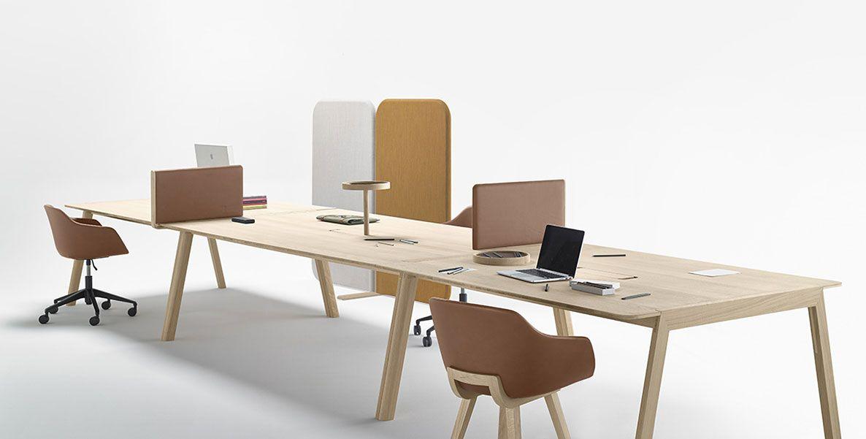 Table De Reunion Bureaux Made In France Decoration Eco Responsable Mobilier De Salon Meuble Contemporain Table Modulable