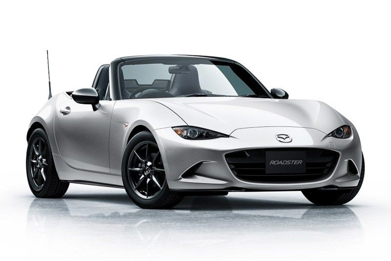 Mazda Announces 2016 MX 5 Miata Pricing in Japan Starts at $20 600