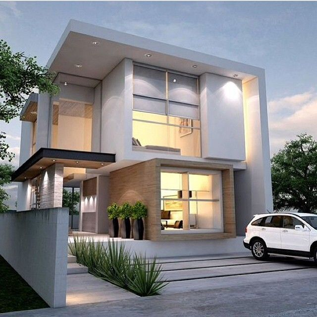Small Modern Home Design Ideas 357: Xem ảnh Này Của @_archidesignhome_ Trên Instagram • 10.4k