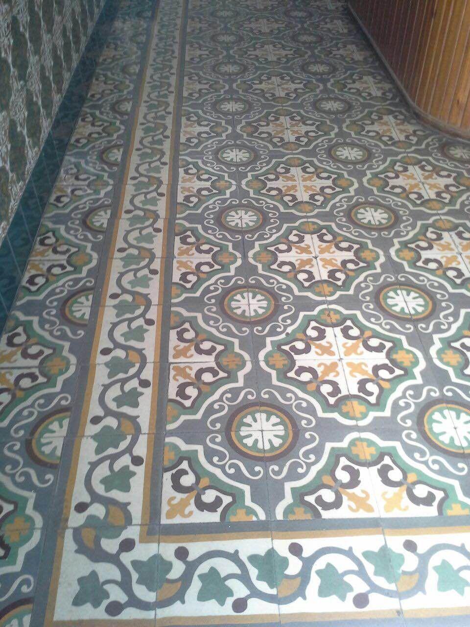 Zementfliesen, Marokko. Cement Tiles, #Morocco | Tiles | Pinterest
