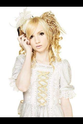 Yohio In His Favorite Lolita Dress Theoldyohio Music Boys