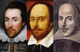 Shakespears or Overbury?- Centre Portrait definitely Shakespeare - Good Discussion....Interesting to study Hairline, Face shape, Beard Growth....Really Interested in your thoughts....