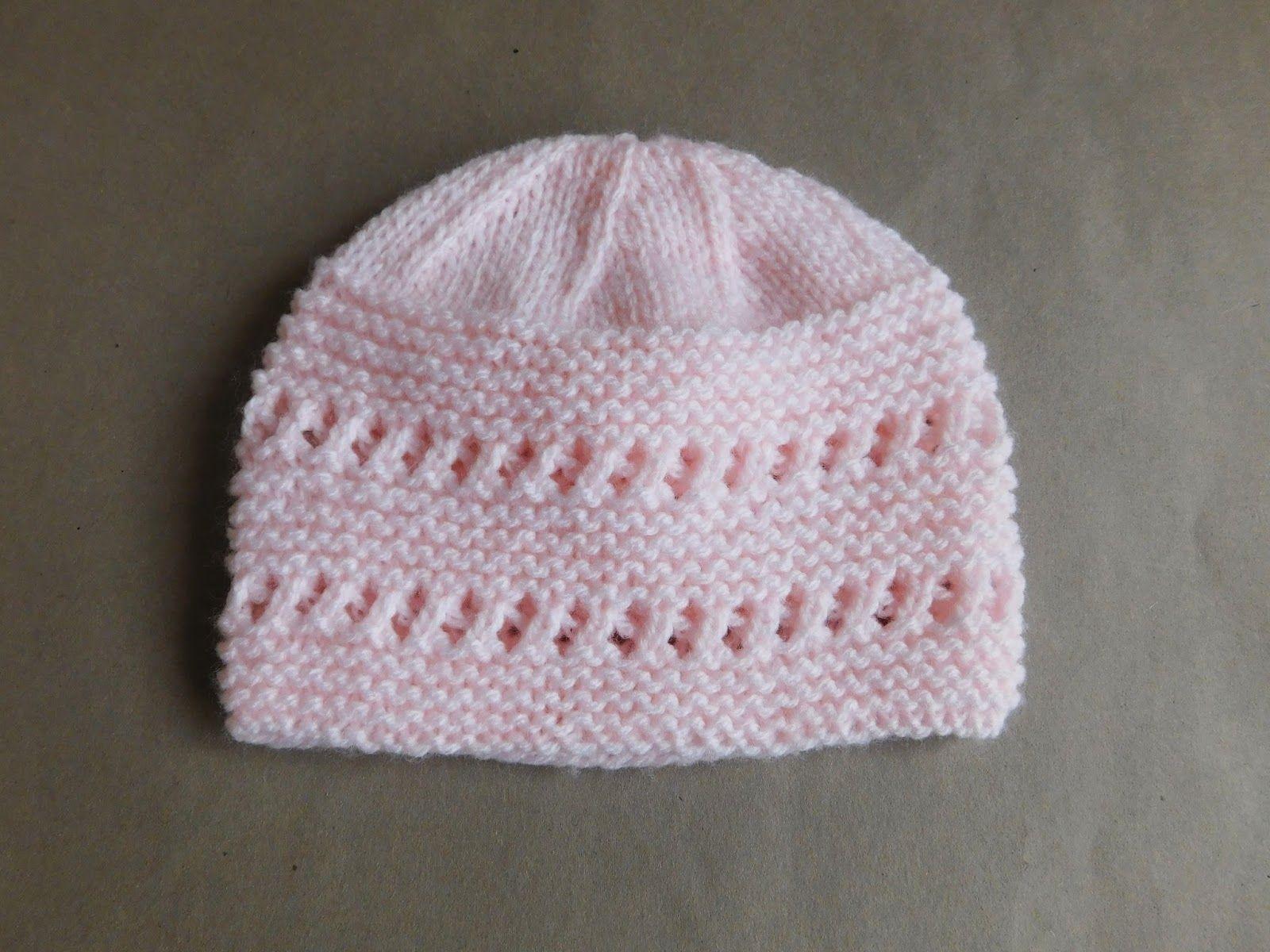 marianna\'s lazy daisy days - Jasmine Baby hat. Free pattern. | Yarn ...