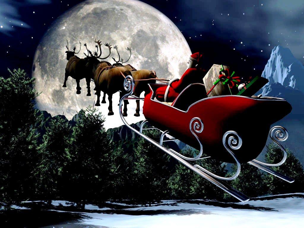 Merry Christmas HD Wallpaper Font 3d #8950 Wallpaper computer ...