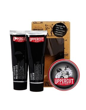 Uppercut Deluxe Hair Pomade Gift Set
