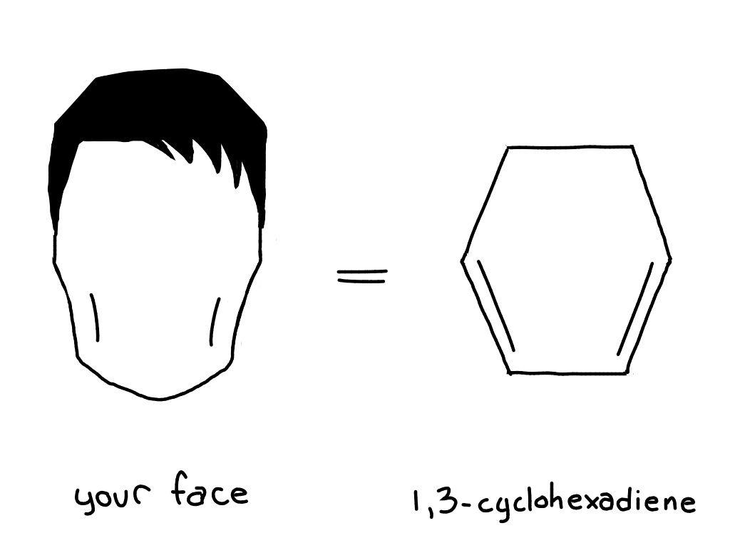 Images For > Organic Chemistry Jokes
