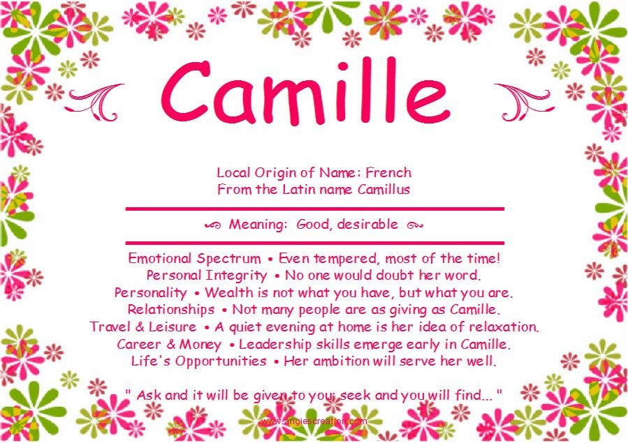 Pin By Chameleon Y On Me Names With Meaning Unusual Words Baby Names And Meanings