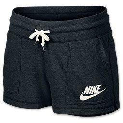 Women s Nike Gym Vintage Shorts from finishline.com on Wanelo  3e57baead