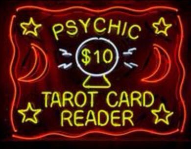 $10 Full life reading past, present, future  I am a psychic