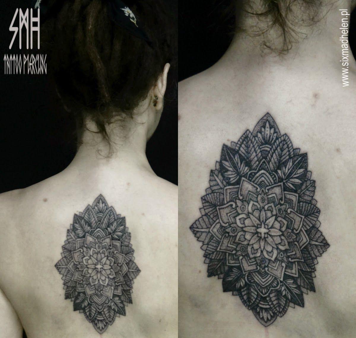 Six Mad Helen Tattoo Piercing Poznań Tatuaże Tattoos