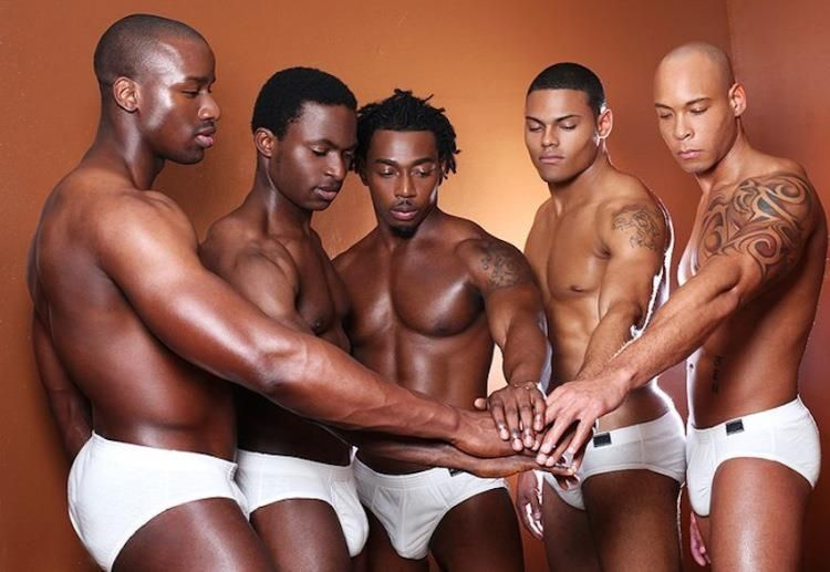 Meet Gay Black Men