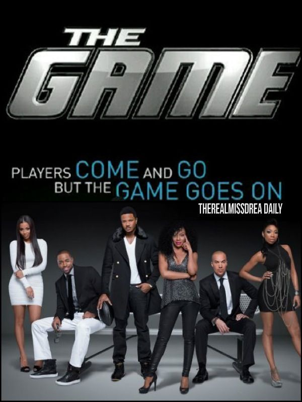 Watch The Game Episodes Online | Season 6 (2013) | TV Guide
