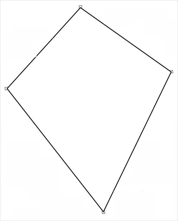 Kite Templates  Google Search  Spring And Summer Toddler Crafts