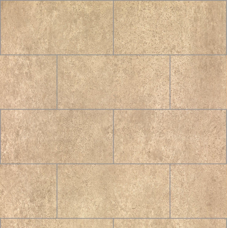 Dumalock 3 Tile Stone Galet Brown Stone Tile Panels Cladding