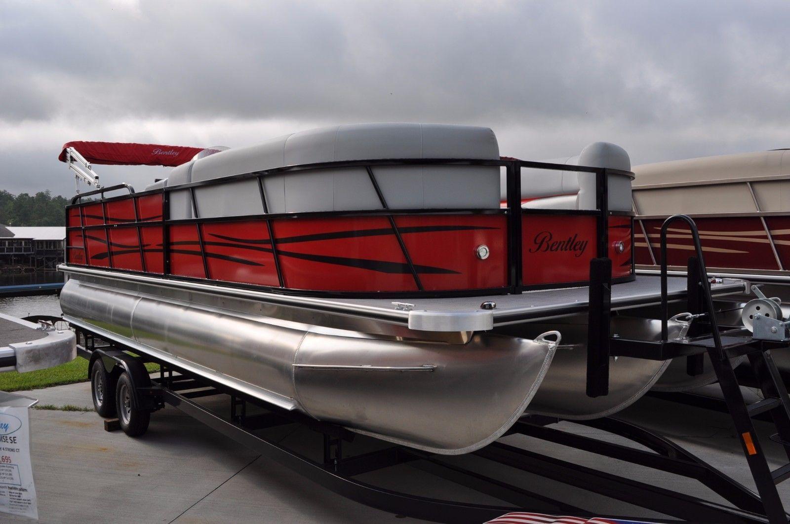 n builders cruise listings bentley pontoon fish boat encore dealers