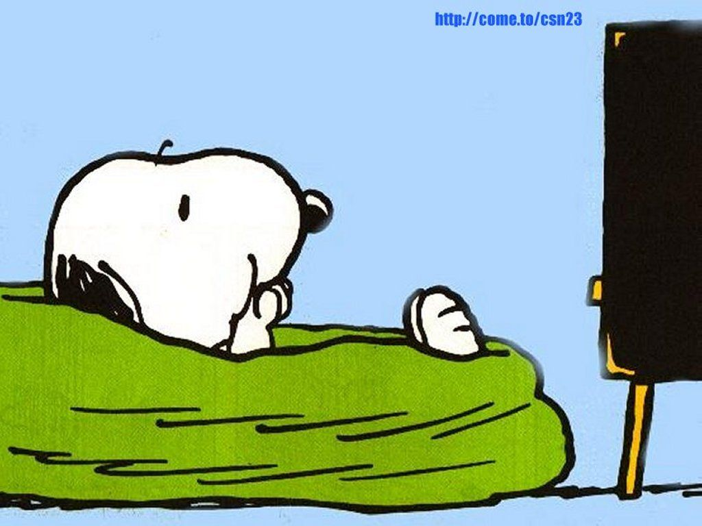 Image result for snoopy tv