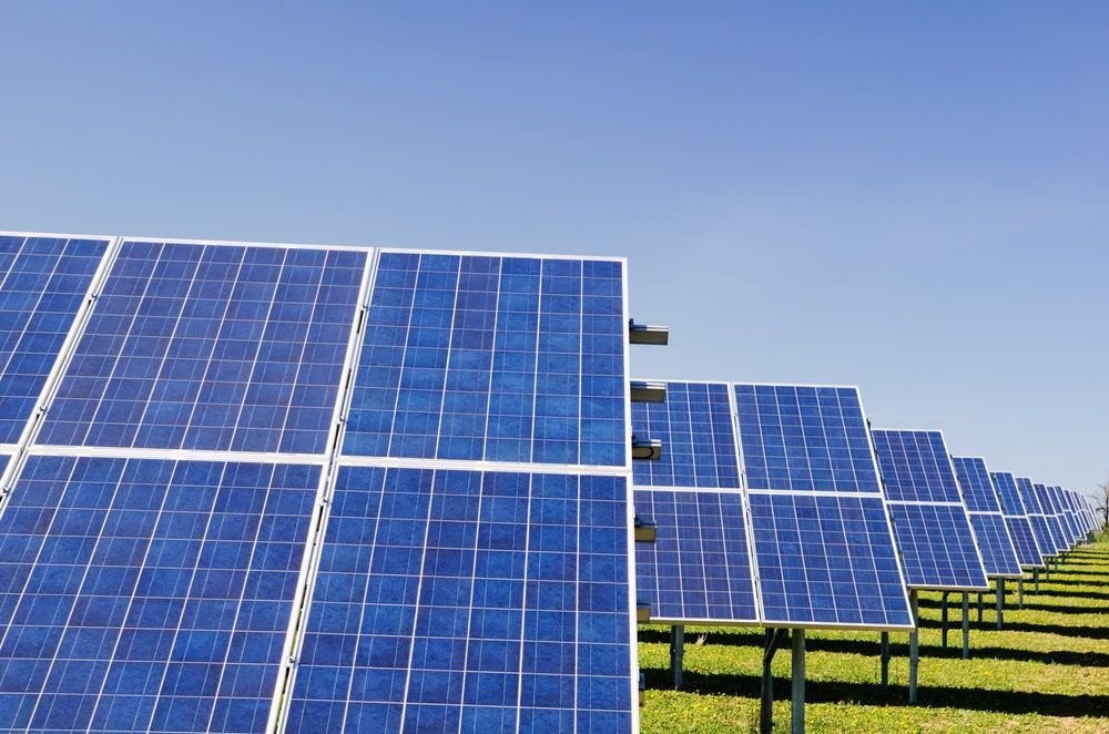 Home Solar Power Systems Canada