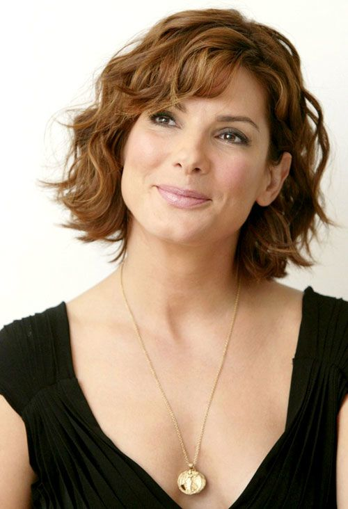 Know about the perfect haircuts for wavy curly hair? #shorthaircutsforwomen